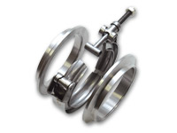 V-Band Flange Assemblies