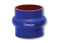 4 Ply Aramid Reinforced Silicone Couplers
